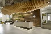 Фото 22 Дизайн интерьера офиса: 65 лучших фото со всего мира