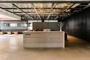 Фото 31 Дизайн интерьера офиса: 65 лучших фото со всего мира