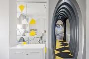 Фото 29 Дизайн интерьера офиса: 65 лучших фото со всего мира