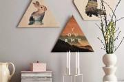 Фото 24 Как украсить дом своими руками: 65 фото, вдохновляющие идеи и мастер-классы