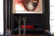 Фото 27 Кофейный столик (60+ фото): сочетаем неординарный дизайн и удобство в современной гостиной