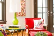 Фото 28 Кофейный столик (60+ фото): сочетаем неординарный дизайн и удобство в современной гостиной