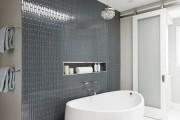 Фото 19 Красивый дизайн ванной комнаты: 120 фото различных стилей оформления