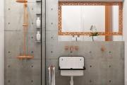 Фото 39 Красивый дизайн ванной комнаты: 120 фото различных стилей оформления
