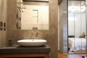 Фото 45 Красивый дизайн ванной комнаты: 120 фото различных стилей оформления