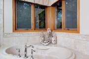 Фото 51 Красивый дизайн ванной комнаты: 120 фото различных стилей оформления