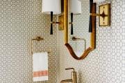 Фото 54 Красивый дизайн ванной комнаты: 120 фото различных стилей оформления