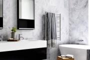 Фото 15 Красивый дизайн ванной комнаты: 120 фото различных стилей оформления