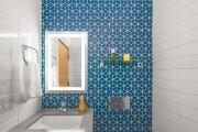 Фото 18 Красивый дизайн ванной комнаты: 120 фото различных стилей оформления