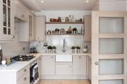Фото 27 Стильный интерьер кухни 9 кв. метров: принципы организации пространства для комфорта всей семьи (фото)