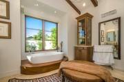 Фото 2 Акриловая ванна: существующие размеры и правила постоянного ухода (120 фото)