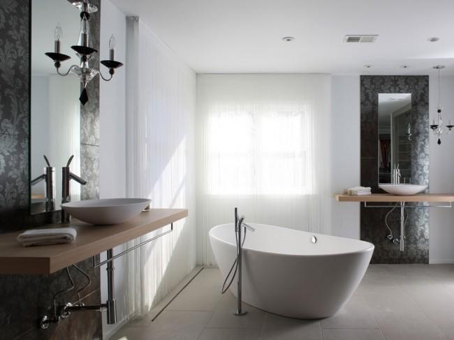 Акриловые ванны прочные и износостойкие