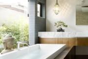 Фото 6 Акриловая ванна: существующие размеры и правила постоянного ухода (120 фото)