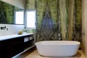 Фото 41 Акриловая ванна: существующие размеры и правила постоянного ухода (120 фото)