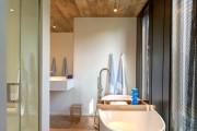 Фото 43 Акриловая ванна: существующие размеры и правила постоянного ухода (120 фото)
