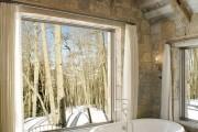 Фото 22 Акриловая ванна: существующие размеры и правила постоянного ухода (120 фото)