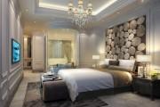 Фото 14 Отделка современной квартиры камнем: с чего начать, выбор материалов и 50+ роскошных идей для дома