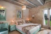 Фото 19 Отделка современной квартиры камнем (50 фото): солидно, стильно и уютно