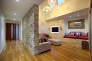 Фото 20 Отделка современной квартиры камнем (50 фото): солидно, стильно и уютно