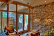 Фото 21 Отделка современной квартиры камнем: с чего начать, выбор материалов и 50+ роскошных идей для дома