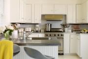 Фото 14 50+ Идей дизайна потолка на кухне: Какой лучше ? Полезные рекомендации специалистов (фото)