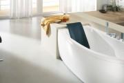 Фото 3 Акриловая ванна: существующие размеры и правила постоянного ухода (120 фото)