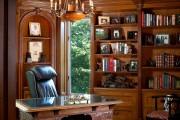 Фото 17 Английский стиль в интерьере: аристократично, сдержанно и изысканно (50 фото)