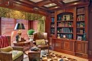Фото 3 Английский стиль в интерьере: аристократично, сдержанно и изысканно (50 фото)