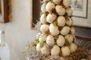 Фото 33 Как украсить квартиру к празднику ?! Создаем атмосферу торжества своими руками 70+ Идей