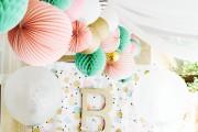 Фото 3 Как украсить квартиру к празднику ?! Создаем атмосферу торжества своими руками 70+ Идей