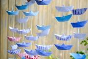Фото 32 Как украсить квартиру к празднику ?! Создаем атмосферу торжества своими руками 70+ Идей