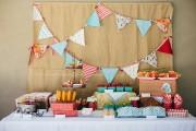 Фото 14 Как украсить квартиру к празднику ?! Создаем атмосферу торжества своими руками 70+ Идей