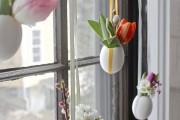 Фото 6 Как украсить квартиру к празднику ?! Создаем атмосферу торжества своими руками 70+ Идей
