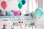 Фото 22 Как украсить квартиру к празднику ?! Создаем атмосферу торжества своими руками 70+ Идей