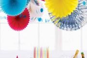 Фото 27 Как украсить квартиру к празднику ?! Создаем атмосферу торжества своими руками 70+ Идей