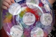 Фото 17 Декупаж тарелок своими руками: мастер-классы и 50 вдохновляющих фото с идеями подарков