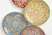 Фото 3 Декупаж тарелок своими руками: мастер-классы и 50 вдохновляющих фото с идеями подарков