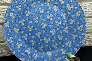 Фото 19 Декупаж тарелок своими руками: мастер-классы и 50 вдохновляющих фото с идеями подарков