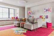 Фото 6 Детские диваны в современном интерьере (135+ фото): стиль, комфорт и здоровый сон ребенка