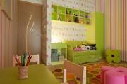 Фото 26 Детские диваны в современном интерьере (135+ фото): стиль, комфорт и здоровый сон ребенка