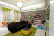 Фото 42 Детские диваны в современном интерьере (135+ фото): стиль, комфорт и здоровый сон ребенка