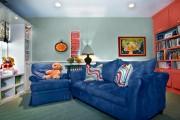 Фото 38 Детские диваны в современном интерьере (135+ фото): стиль, комфорт и здоровый сон ребенка