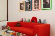 Фото 30 Детские диваны в современном интерьере (135+ фото): стиль, комфорт и здоровый сон ребенка