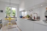 Фото 8 Дизайн кухни 10 кв. метров: как недорого и стильно обустроить маленькую кухню — советы дизайнеров
