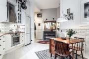 Фото 6 Дизайн кухни 10 кв. метров: как недорого и стильно обустроить маленькую кухню — советы дизайнеров