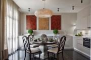 Фото 9 Дизайн кухни 10 кв. метров: как недорого и стильно обустроить маленькую кухню — советы дизайнеров