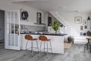 Фото 14 Дизайн кухни 10 кв. метров: как недорого и стильно обустроить маленькую кухню — советы дизайнеров