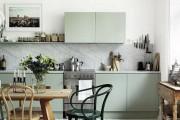 Фото 18 Дизайн кухни 10 кв. метров: как недорого и стильно обустроить маленькую кухню — советы дизайнеров