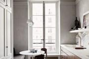 Фото 19 Дизайн кухни 10 кв. метров: как недорого и стильно обустроить маленькую кухню — советы дизайнеров