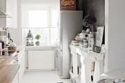 Фото 20 Дизайн кухни 10 кв. метров: как недорого и стильно обустроить маленькую кухню — советы дизайнеров